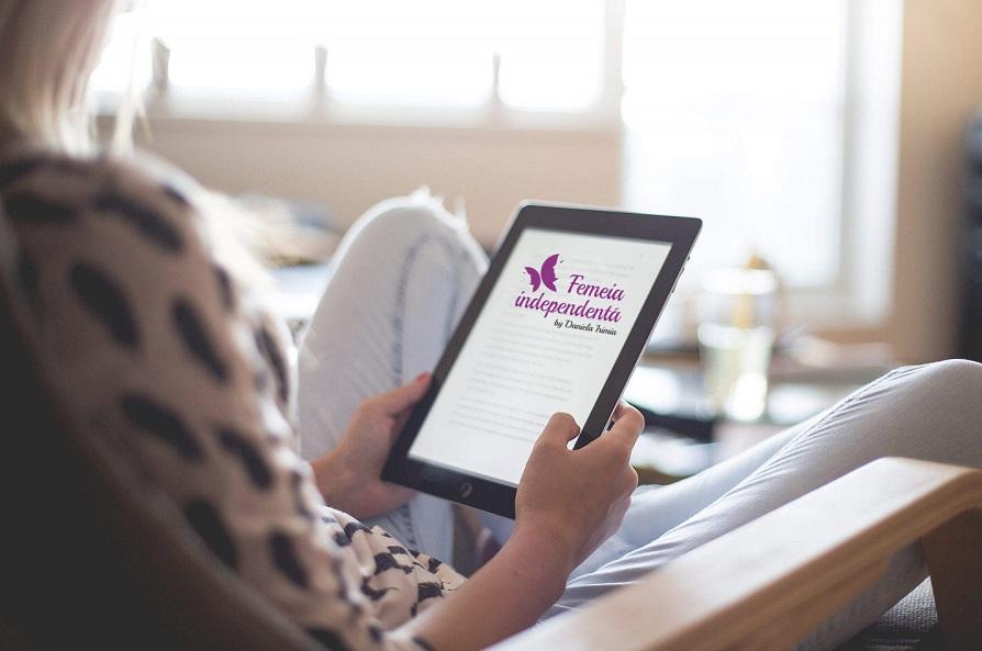 5 Motive pentru care sa faci cursuri online