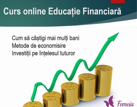 Curs Educație Financiară