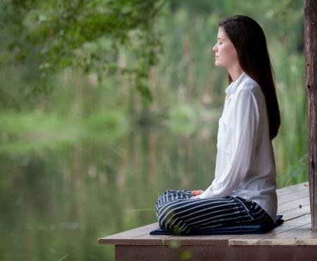 Dezvoltare personala prin tehnici mindfulness