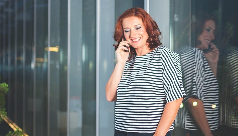 Interviu cu sens: Marta Usurelu antreprenor la revista Biz