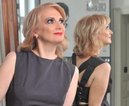 Interviu cu sens: Daniela Palade Teodorescu, redactor sef la Revista Cariere