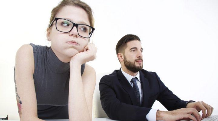 Ce comunici cand nici macar nu vorbesti…
