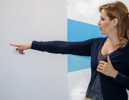 Interviu cu sens: Diana Vijulie, consilier dezvoltare personală