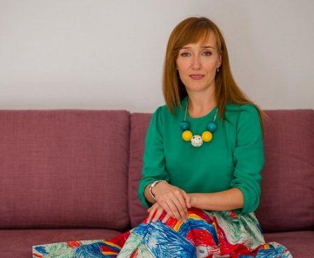Interviu cu sens: Laura Gheorghică, coaching pentru asumare