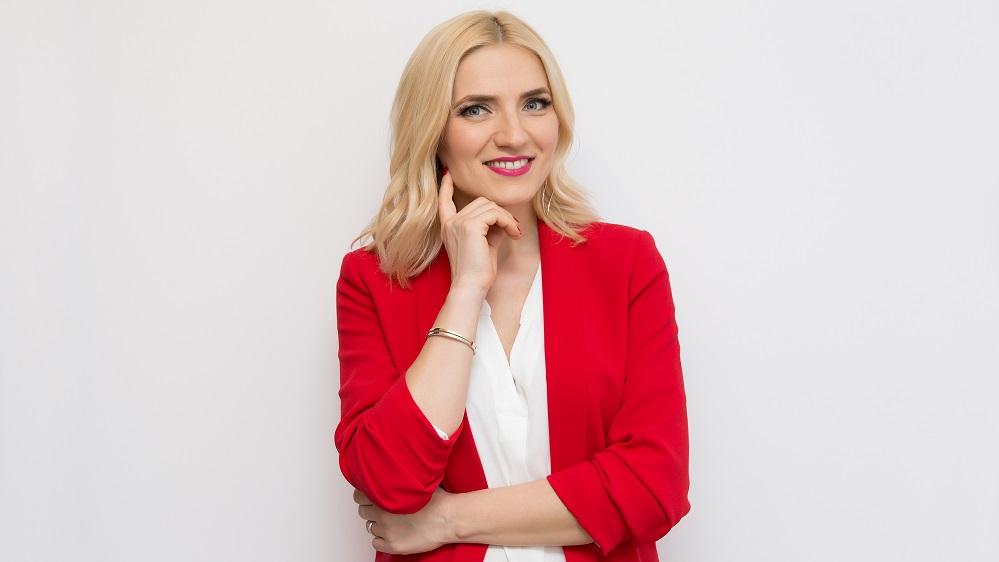 Interviu cu sens: Manuela Ciugudean, owner Pinguinii