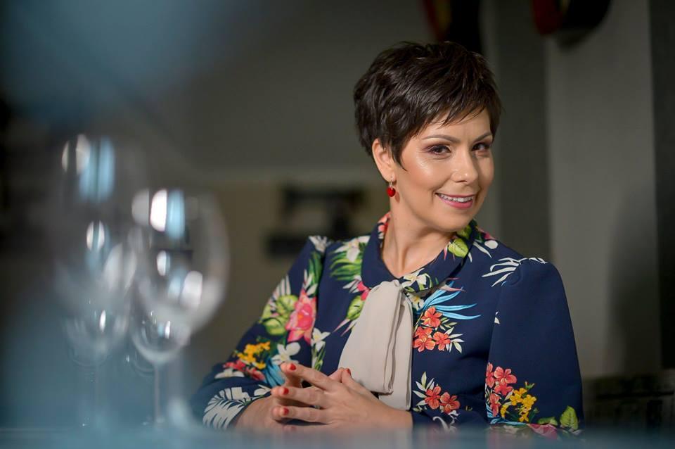 Interviu cu sens: Mihaela Stroe