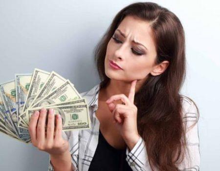 Substratul psihologic al banilor. Psihologia Banilor
