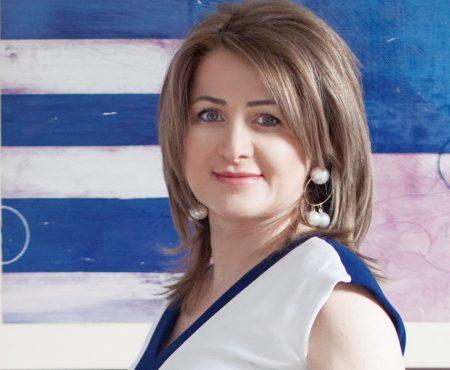 Interviu cu sens: Gabriela Saulea, divorce coach