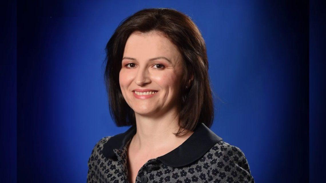 Interviu cu sens: Ioana Arsenie, ambasador Elite Business Club București