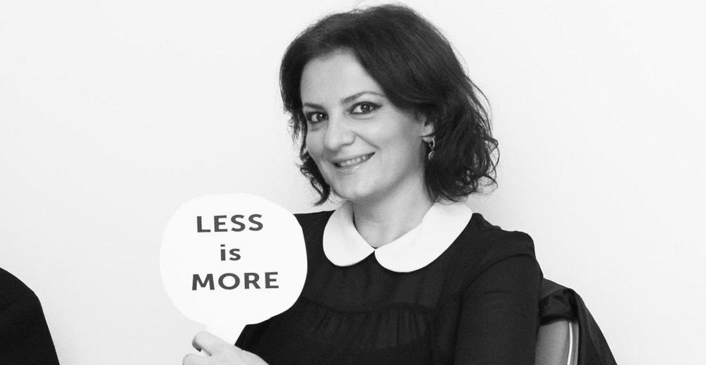 Interviu cu sens: Roxana Domnica, MORE Networking