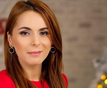 Interviu cu sens: Andreea Tamas