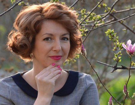 Interviu cu sens: Florina Russu, profesor & antreprenor