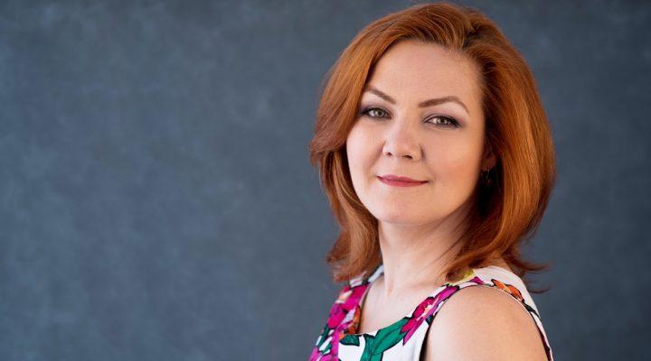 Interviu cu sens: Dana Lupșa, Happy Moms