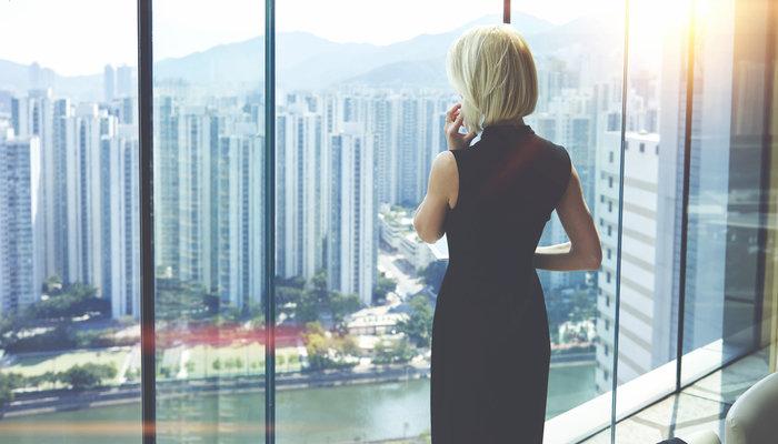 Cum a dispărut femeia de succes…
