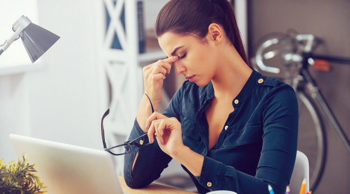 Folosești stresul în avantajul tău?