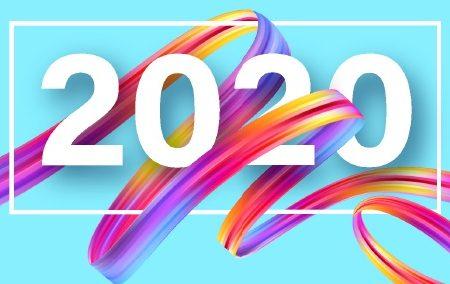 10 rezoluții pentru 2020