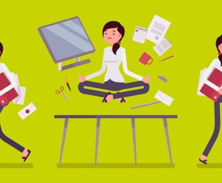 Cum ne creștem reziliența la stres