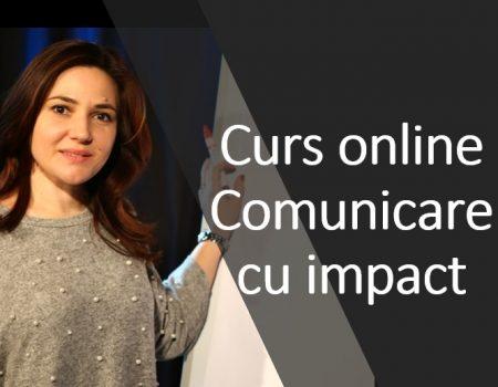 Curs Video – Asertivitate si comunicare cu impact