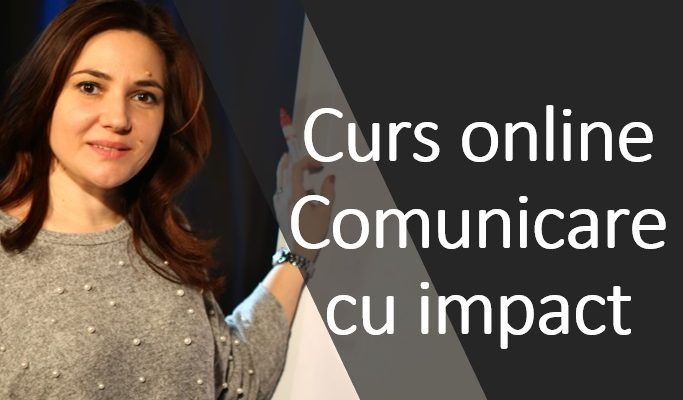 Comunicare cu Impact de Daniela Irimia