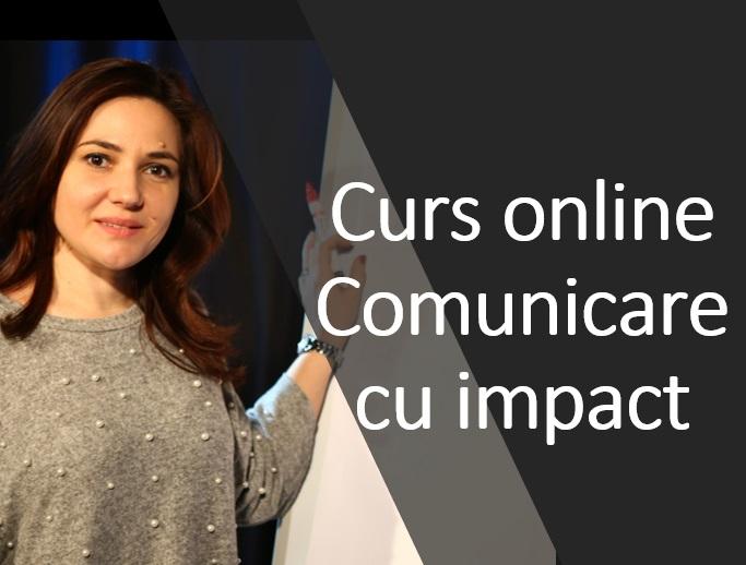 comunicare cu impact
