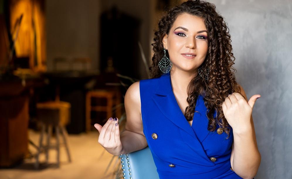 Interviu cu sens: Florentina Gionea, terapeut relational