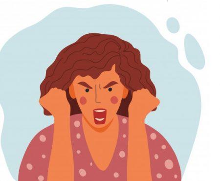 Cum să îți controlezi mânia