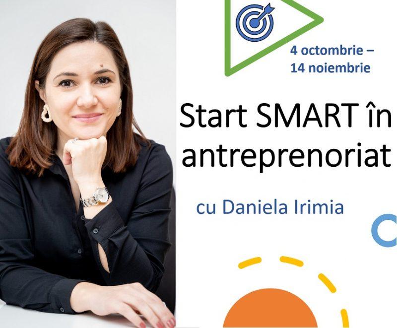 antreprenoriat curs online
