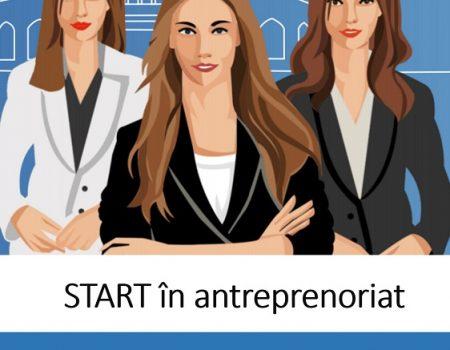 Curs de antreprenoriat START