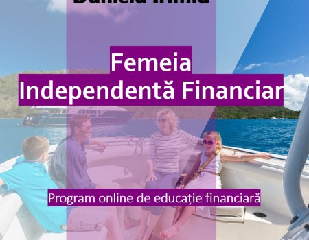 Femeia Independentă Financiar