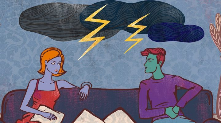 Este relaţia ta toxică?